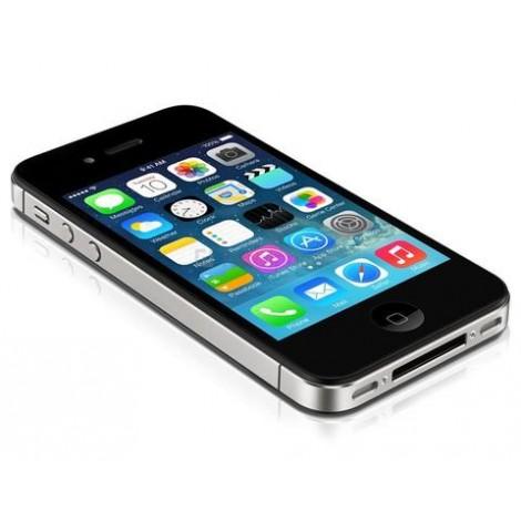Apple iPhone 4S 8GB (Black) Locked to