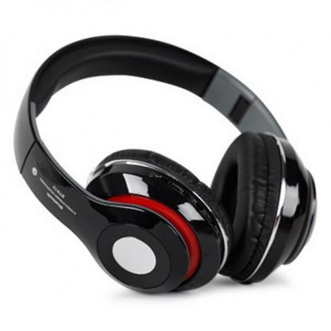 2a615287c5f Wireless Headband Bluetooth Handsfree Headphone with Microphone STN-13