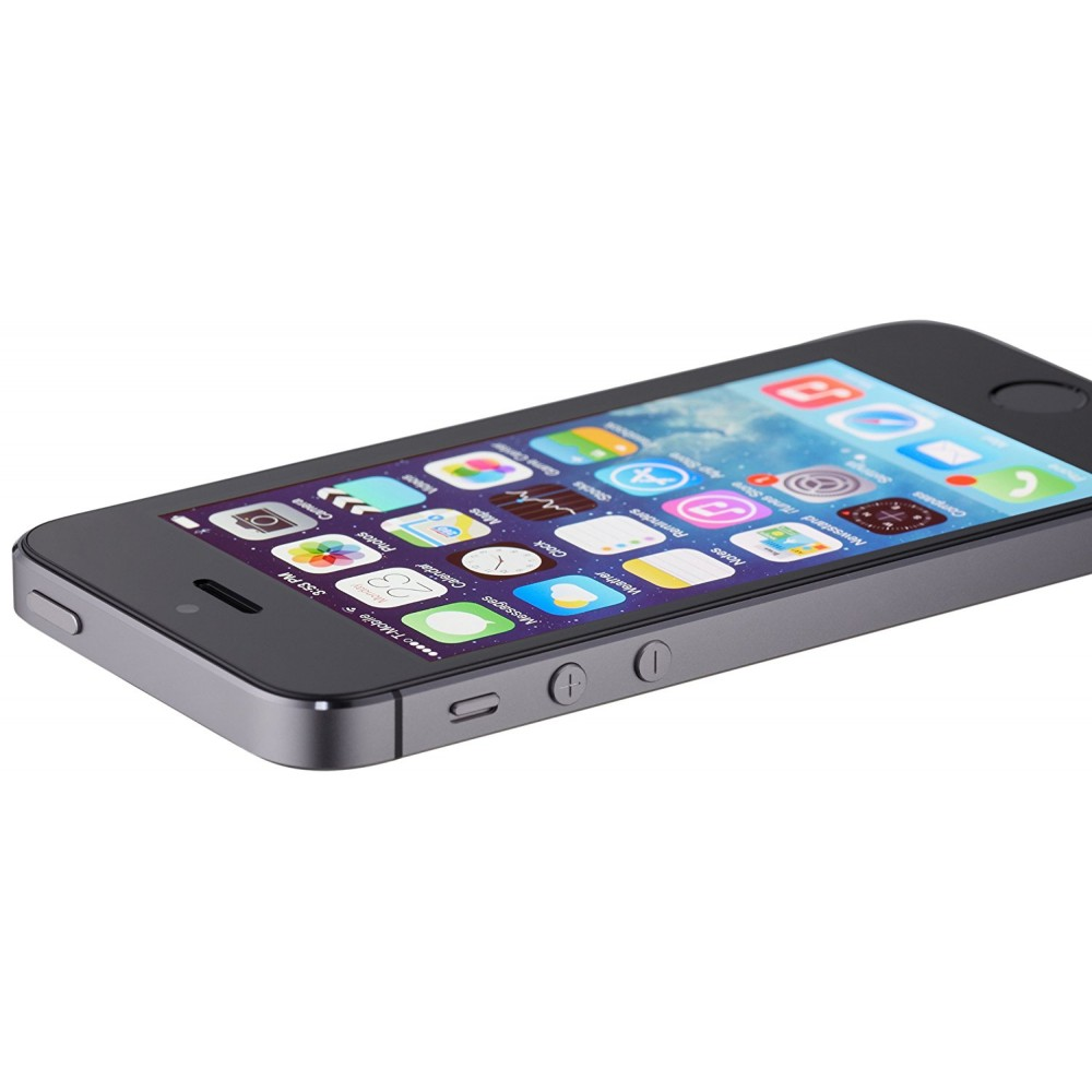 Apple Iphone 5s 16gb Space Grey Locked To Telus Koodo Public Mobile Se